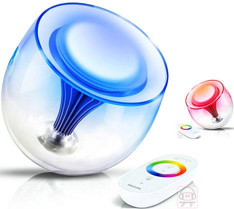 Lampada Led Philips LivingColour